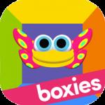 Ale! Boxie Toys